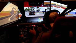 Game Stock Car - Real Gameplay