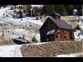 Gold Camp Trail - Cripple Creek, Colorado