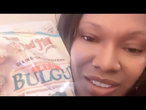 Benefits of Bulgur Wheat