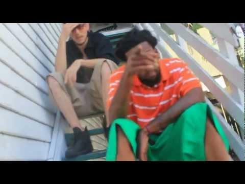 Dangeruss ft. Young Huli - Pots n Pans (MUSIC VIDEO)