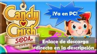 Descargar Candy Crush Soda Saga para PC