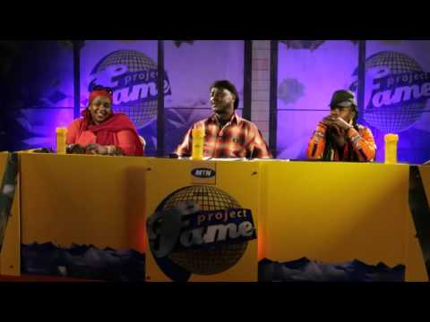 Ghana Audition Episode 1 | MTN Project Fame West Africa Season 8