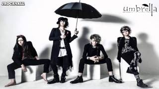 umbrella - 造花