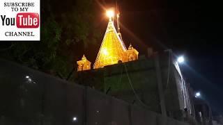 SHIRDI EXPLORED AT NIGHT