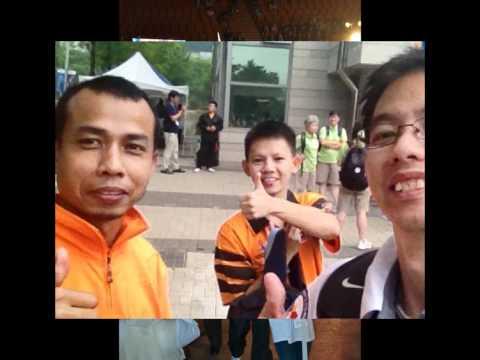 7th Asia Pacific Deaf Games Seoul  Korea