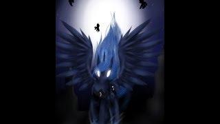Mlp-Children of the Night [speedpaint]
