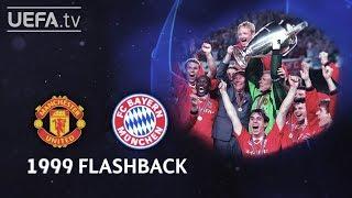 Man United 2 1 Bayern Ucl 1999 Final Flashback MP3
