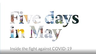 Geisinger: Five Days iฑ May
