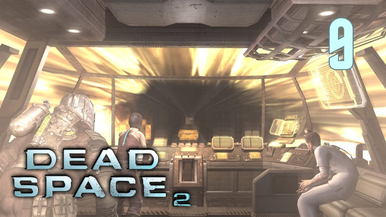 Chapter 9 - Dead Space 2 Wiki Guide - IGN on