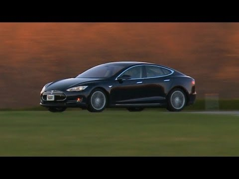 Tesla Model S 2013 quick take | Consumer Reports