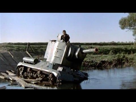 Фильмы про танкистов и артиллеристов