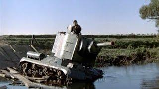 Русский военный фильм про танкистов