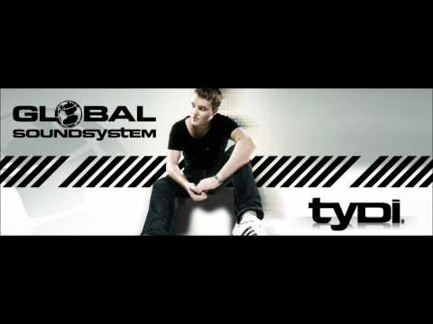 tyDi drops Daniel Gregorio & Paul M - Aurora - DG Remix @ Global Soundsystem - 19-12-10