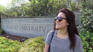 A Honest Tour Belmont University (Senior Edition)