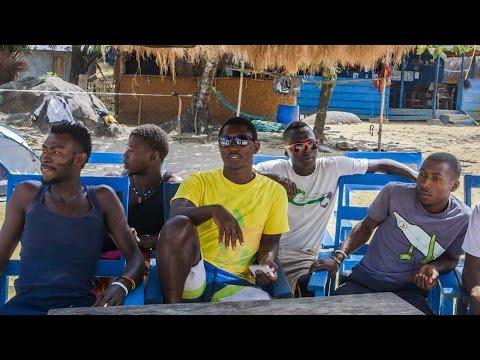 A Town of Black Surfers: Bureh, Sierra Leone (Ep 2 of 6)