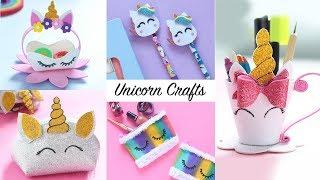 Unicorn Crafts   Amazing Unicorn Crafts   Best Unicorn Crafts