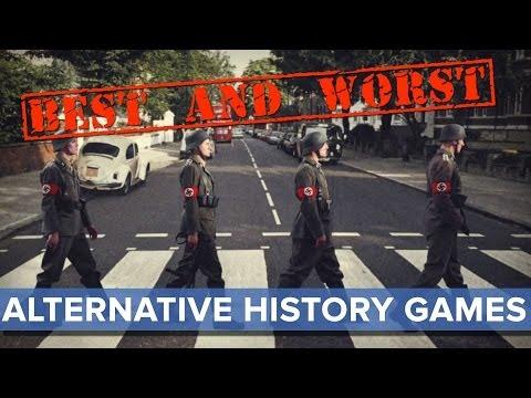Best and Worst: Alternative History Games - Eurogamer