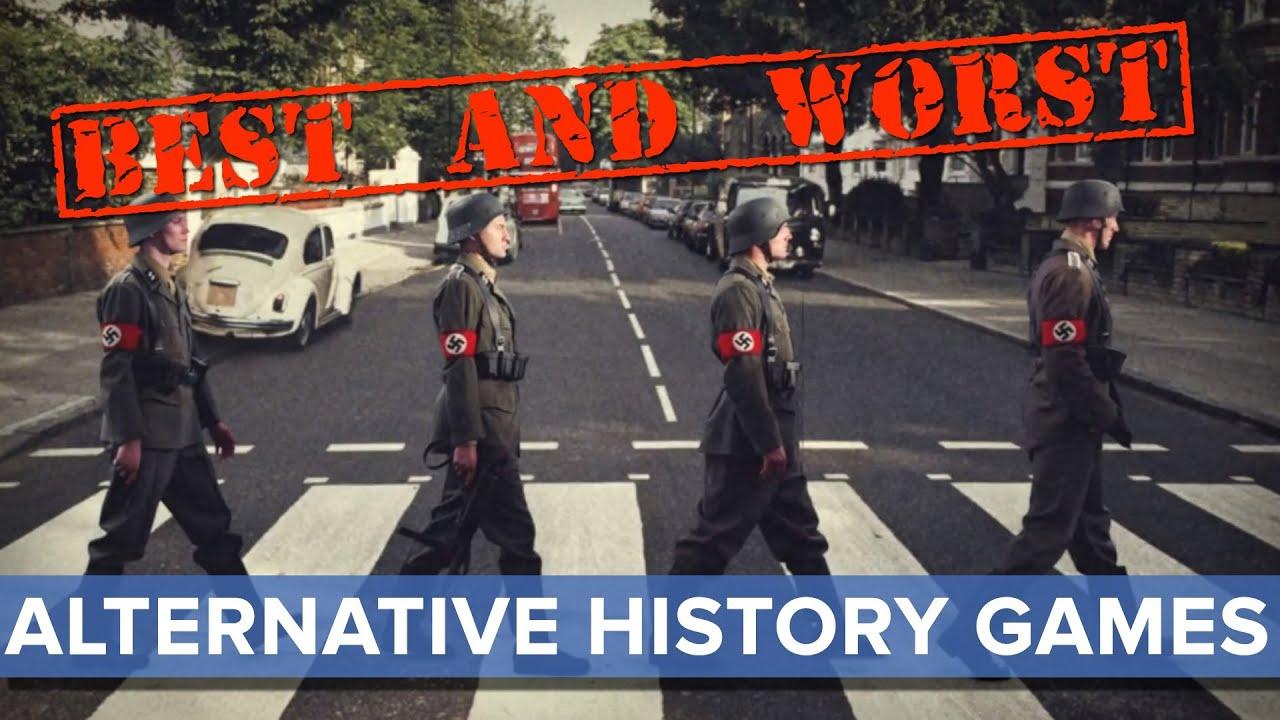 תוצאת תמונה עבור alternative history