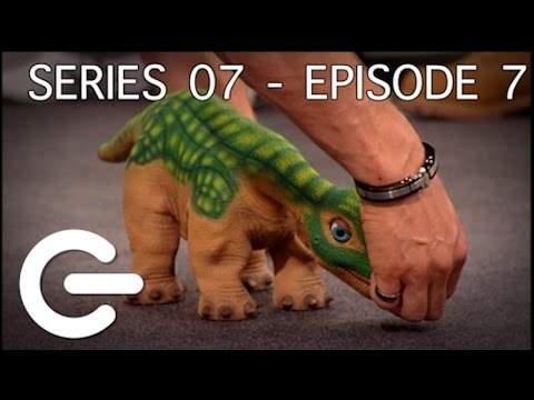 The Gadget Show - Series 7 Episode 7