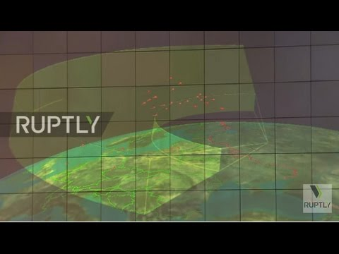 Russia: This is the radar station that protects Moscow from ballistic missile attack