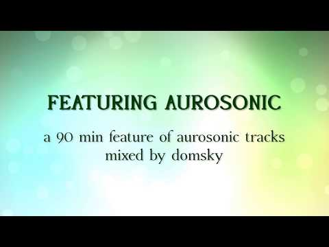 TRANCEMASTERS VOL 9 ...(.AUROSONIC).....MIXED BY DOMSKY