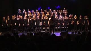 Joyvoice Tyresö HT2017 - Viva La Vida Video