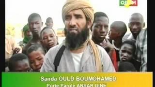 Mali: des islamistes d`Aqmi profanent le mausolée d`un saint à Tombouctou