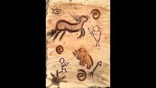 L'art préhistorique c'est cool!