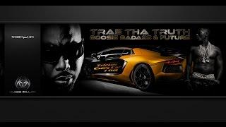 Trae Tha Truth - Tricken Every Car I Get - Boosie Badazz & Future [Original Track HQ-1080pᴴᴰ]