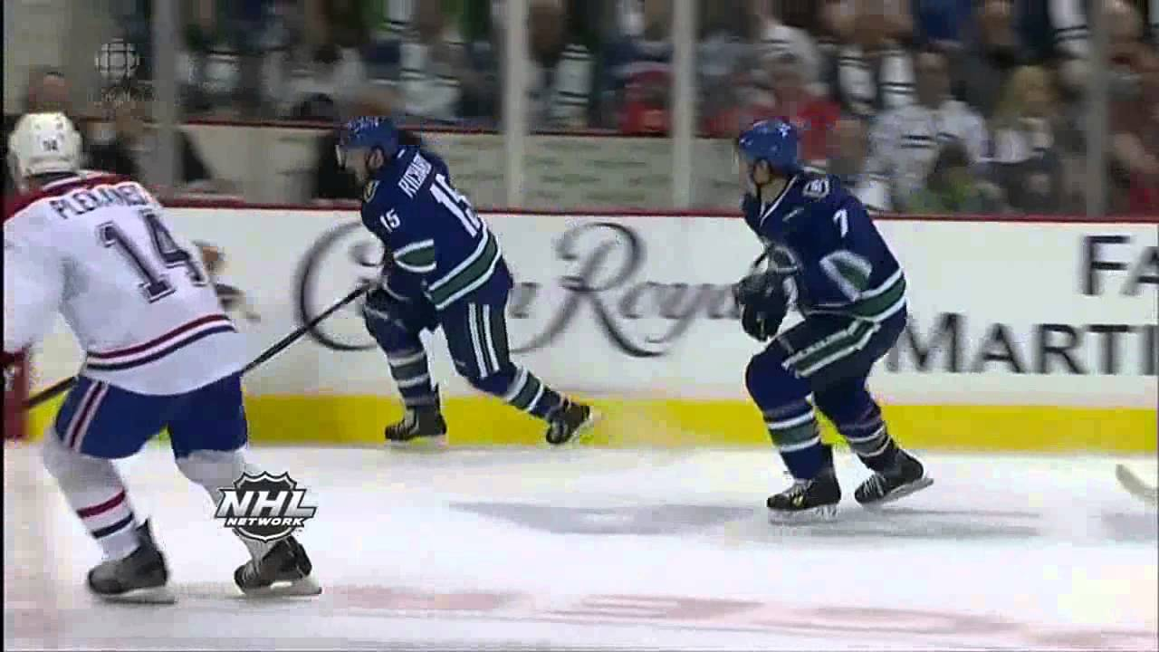 nhl hip checks 2013 2014 youtube