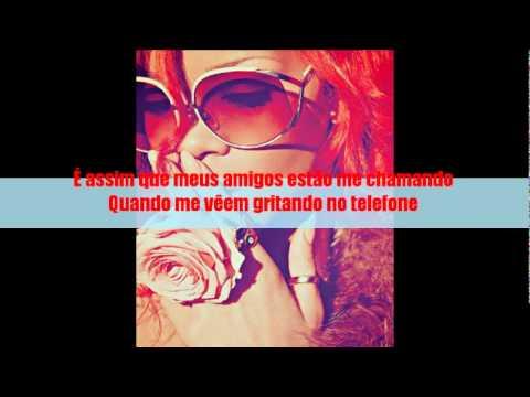 Rihanna- Stupid in love-Tradução