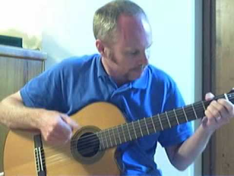 Breathe-Time-Breathe Reprise-Great Gig in the Sky (fingerstyle guitar)