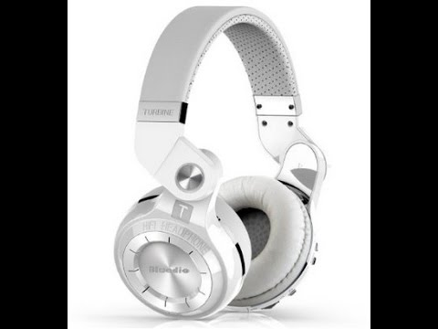$35 Bluedio T2S (Turbine 2 Shooting Brake) bluetooth headset