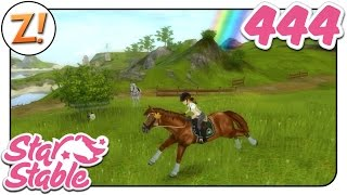 Star Stable [SSO]: Jagd auf das Regenbogengold #444 | Let's Play ♥ [GERMAN/DEUTSCH]