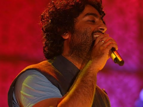 Chunar SOULFUL ROCK Version (ABCD 2) | Arijit Singh Live in Concert