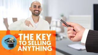 Sell Me This Pen – The Key to Selling Anything | Sales Techniques