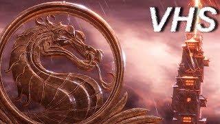 Mortal Kombat 11 - Трейлер