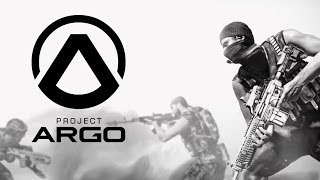 Project Argo - Official Clash Trailer