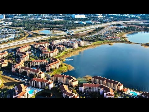 Top10 Recommended Hotels in International Drive Orlando, Florida, USA