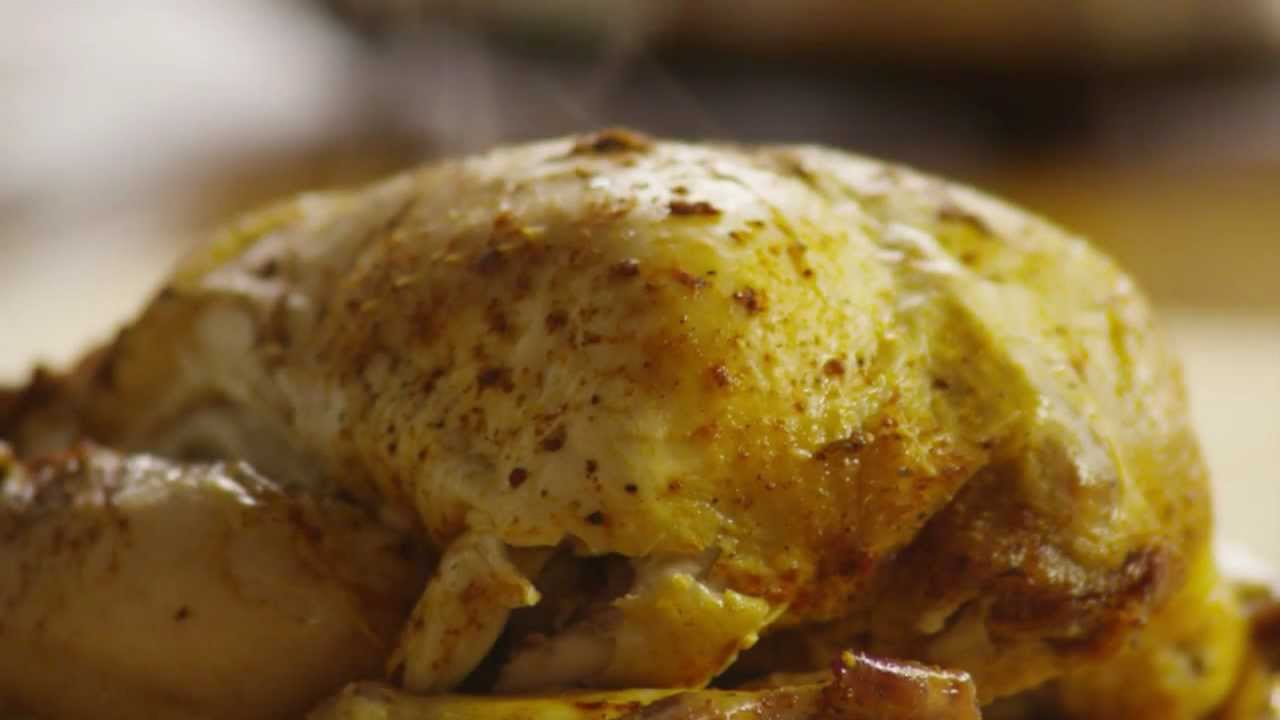 how to make perfect baked chicken