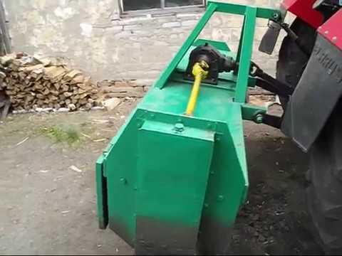 Ответы на вопросы  фрезеровка огорода под картофель -почвофрезой