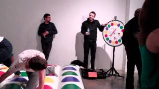 Giant Board Games - 15 VEDA 2012