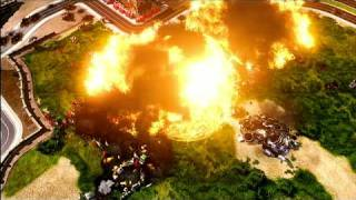 Command & Conquer: Red Alert 3 PC Games Clip - Launch Trailer