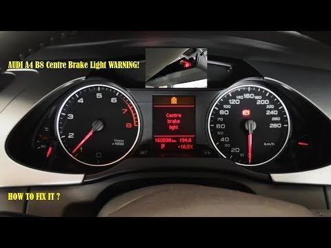 fixed---audi-a4-b8-centre-brake-light-warning -audi-third-brake-light-issue- -centre-brake-light