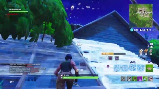 Fortnite // New Account // Road To 20 Subbs // New Update // Challenges // Solo'S... Duo'S