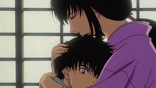 Trust and Betrayal in Rurouni Kenshin: Trust and Betrayal