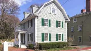 4 Carpenter St, Salem MA - by Betsy Merry - 508-641-6241