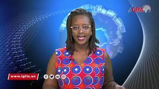 Troisième vague de Covid-19 en Afrique, l'Eco lancé en 2027... Le journal de iGFM du 21 juin 2021
