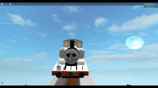 Roblox Thomas Crashes Crashing Evil Timothy AGAIN!!!