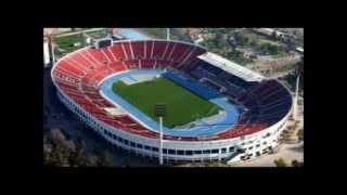 Estadios para la Copa América 2015